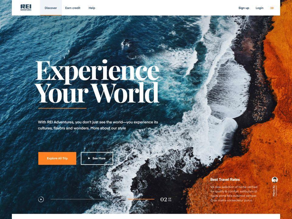 2019年网站设计趋势预测分析