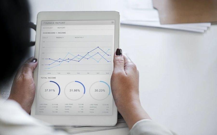 没有会员管理系统,怎么做数据分析?