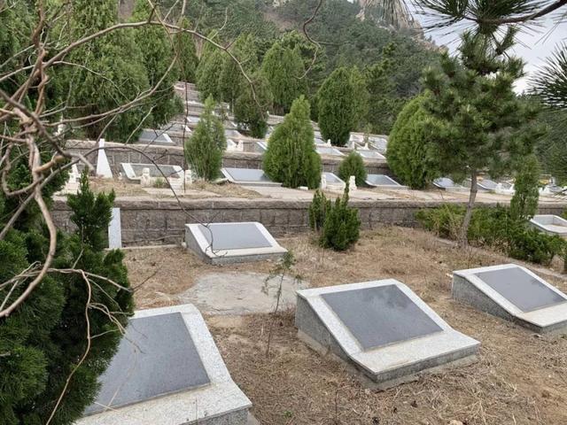 看景还是看坟?5A级风景区居然有6万多座坟墓!官方回应来了......