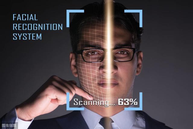 人脸识别系统是怎么工作的(人脸识别发展的三个阶段)