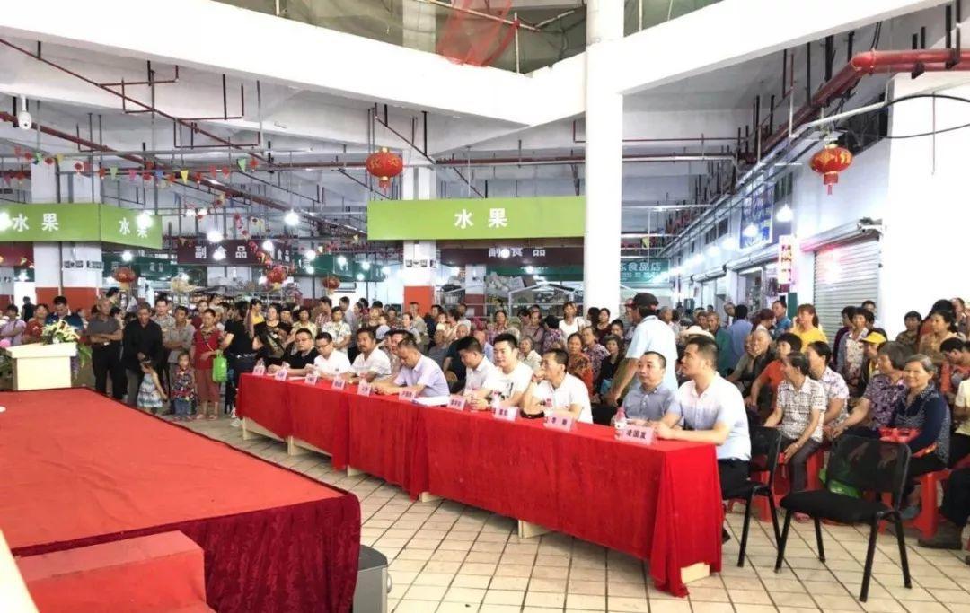 广西大洋百货布局智慧商城,来宾这个重点镇要腾飞!